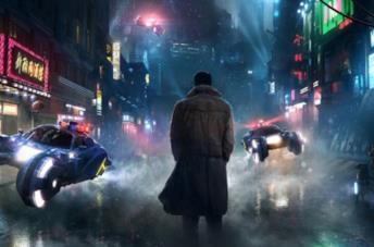 Blade Runner Cover