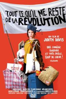Poster Quel che resta della mia rivoluzione