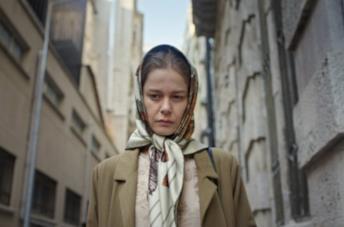 Fatma: cosa sappiamo della serie turca Netflix Original con Burcu Biricik