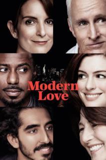 Poster Modern Love