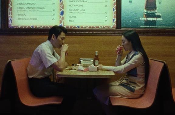 Tigertail, una storia d'amore e immigrazione in arrivo su Netflix