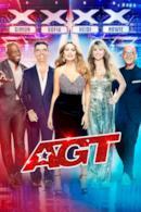 Poster America's Got Talent