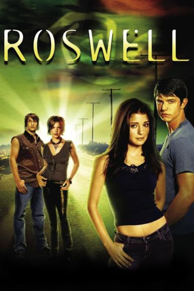 Poster Roswell
