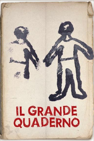 Poster Il grande quaderno