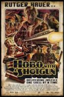 Poster Hobo with a Shotgun