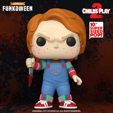 La bambola assassina 2 - supersize Pop!