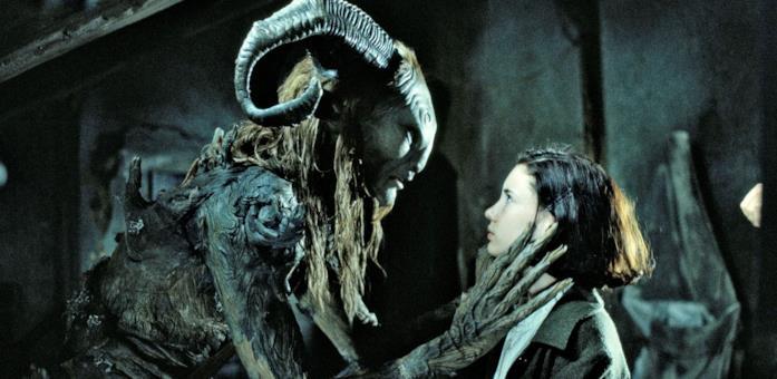 Il Fauno parla con Ofelia