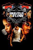 Poster Hustle & Flow - Il colore della musica