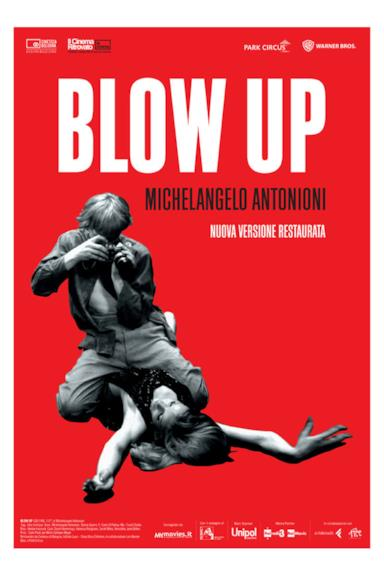 Poster Blow-Up
