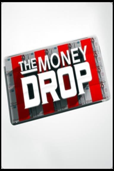 Poster The Money Drop