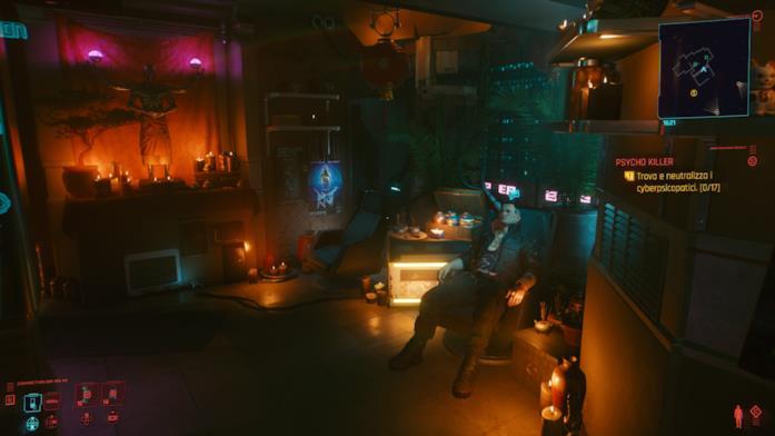 Cyberpunk ambientazioni