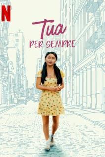 Poster Tua per sempre
