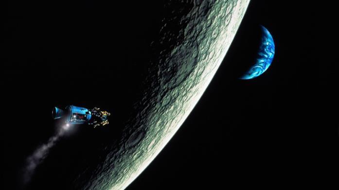 Apollo 13 scena
