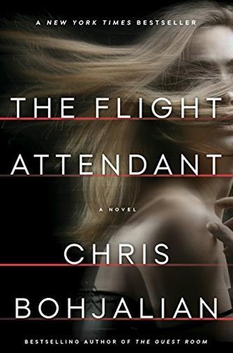 The Flight Attendant di Chris Bohjalian