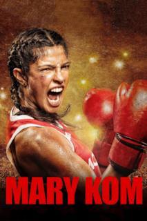 Poster Mary Kom