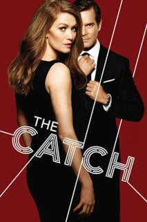 Poster The Catch
