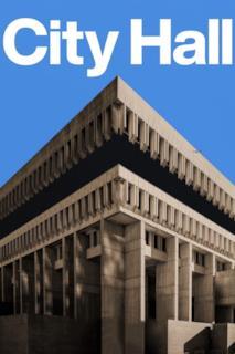 Poster City Hall