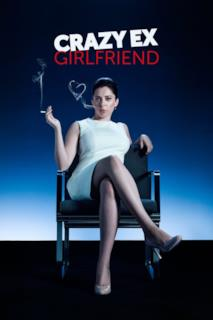 Poster Crazy Ex-Girlfriend