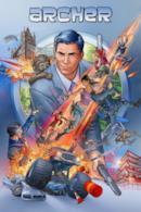Poster Archer