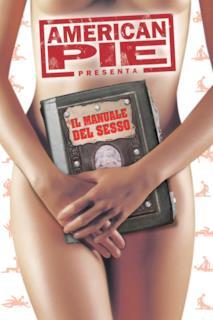 Poster American Pie presenta: Il manuale del sesso