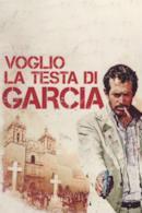 Poster Voglio la testa di Garcia