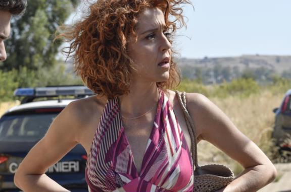 Vanessa Scalera in Imma Tataranni - Sostituto Procuratore