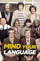 Poster Mind Your Language