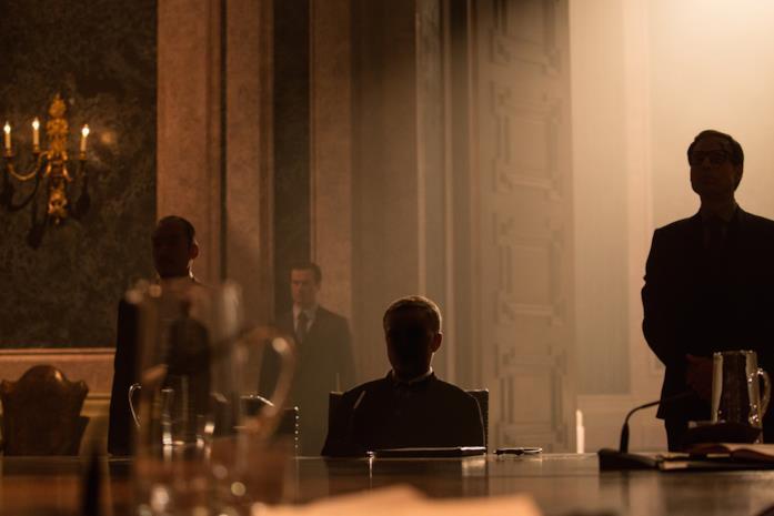 Christoph Waltz, il villain di Spectre