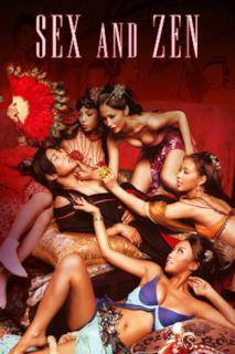 Poster Sex and Zen 3D