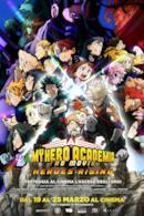 Poster My Hero Academia: The Movie - Heroes Rising