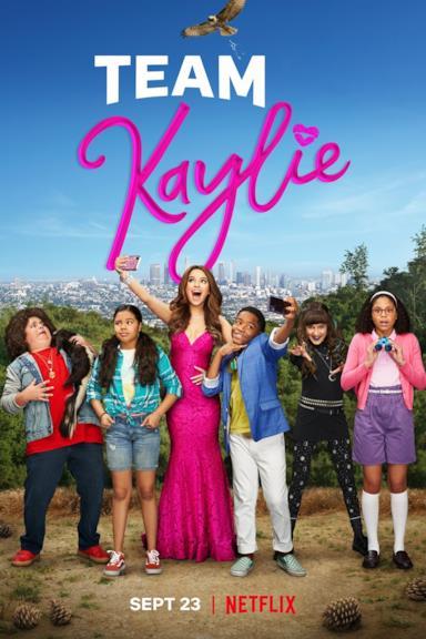 Poster Team Kaylie