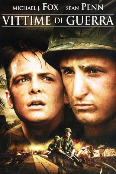 Poster Vittime di guerra