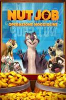 Poster Nut Job - Operazione noccioline
