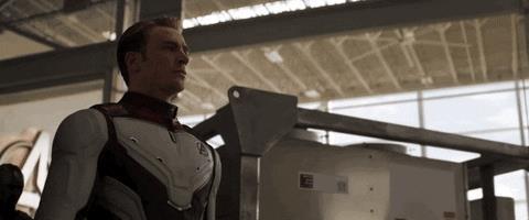Scena conclusiva del trailer di Avengers: Endgame