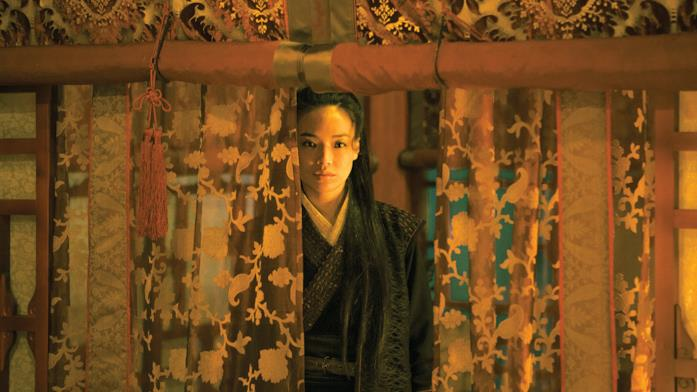 The Assassin, arriva l'antiwuxia di Cannes 2015