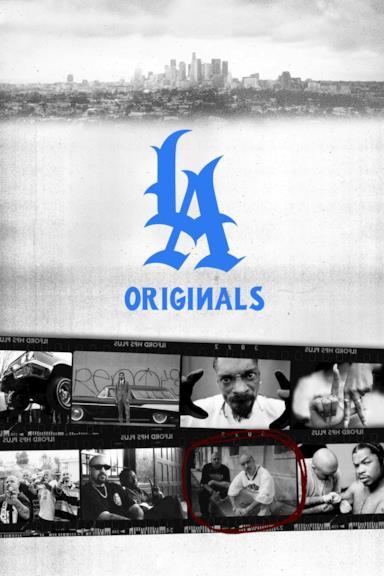 Poster LA Originals