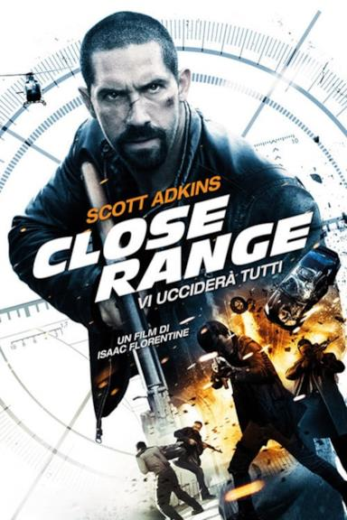 Poster Close range - Vi ucciderà tutti