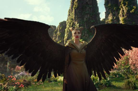 Maleficent 2 al top del botteghino USA ma è Joker a sorprendere