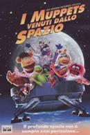 Poster I muppets venuti dallo spazio