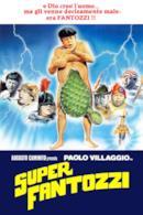 Poster Superfantozzi