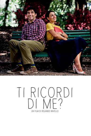 Poster Ti ricordi di me?