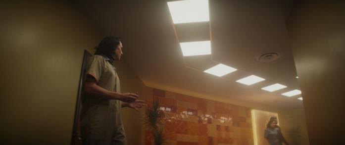 Loki e Agent Carter