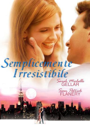 Poster Semplicemente irresistibile