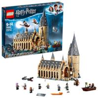 Lego Harry Potter - 75954