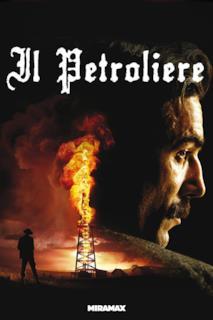 Poster Il petroliere