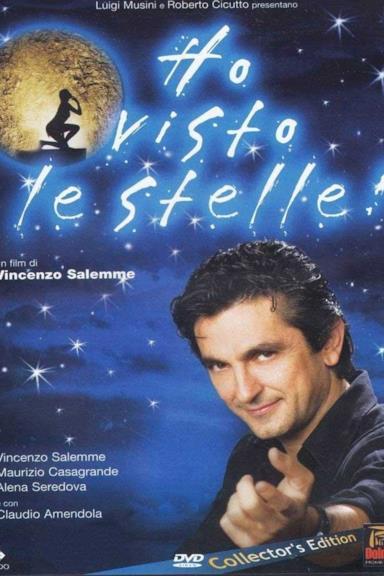 Poster Ho visto le stelle