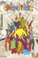 Poster Chiquititas