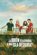 Poster Chi porteresti su un'isola deserta?