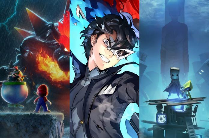 Alcuni dei migliori videogiochi in uscita a febbraio 2021