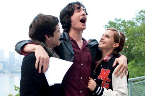 Noi siamo infinito: le frasi dal film con Ezra Miller ed Emma Watson
